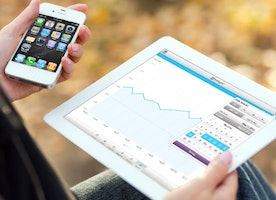 Increase Database of Users with Big Data Analytics for Mobile App