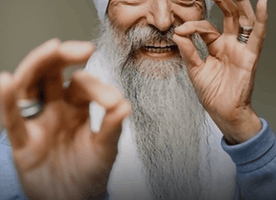 Cataclysmic Evolutionary Catalysts. (AKA: The times we live in). A guest appearance from Guru Singh. * Danielle LaPorte: white hot truth + sermons on life