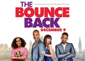 The Bounce Back' Set to Release in Theaters Nationwide on December 9, 2016
