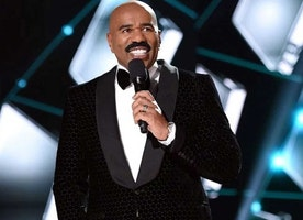 """Showtime at The Apollo"" Two-Hour Special Hosted By Steve Harvey"