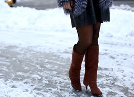 Top 3: Fashionable, Waterproof Boots for the Winter