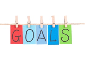 BEHAVIOR GOALS – TOP 10 REASONS WHY YOU NEED THEM