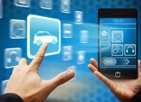 The Trendy iPhone App Development Strategies for the Automobile Industry - IndianAppDevelopers