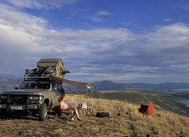 5 Best Places You Can Go For An Off Road 4WD Trip