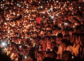 Remembering Rwanda 25 Years Later
