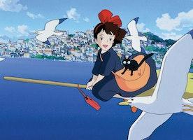 Miyazaki Week 2016