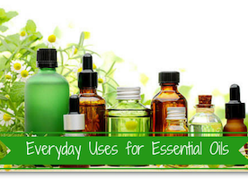 Essential Oils And Its Uses