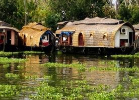 Top 5 Backwaters in Kerala