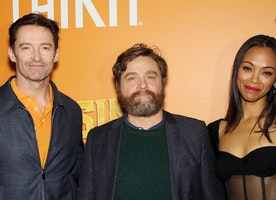 The  Missing Link Film Premiere in NYC