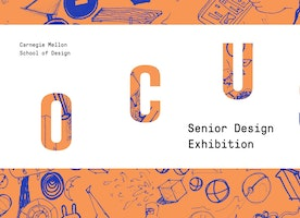 FOCUS: A CMU Senior Design Exhibition
