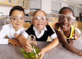 Why Do the Experts say that Mathematics and Science is so important to Understand from a Young Age?
