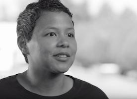 Meet Candice, Sr Director Nike Digital