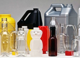 Different Kinds of Plastics Used to Make Plastic Bottles