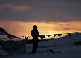 Bundle up! Arctic blast to put most of the U.S. in a deep freeze this week