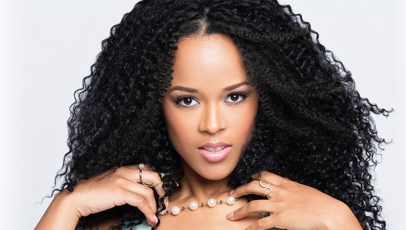 The 6th Annual Apollo Amateur Night Holiday Special with Special Guest Serayah