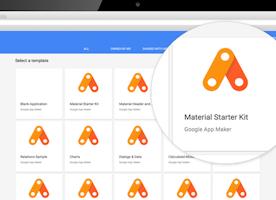 Google Unveils App Maker for Businesses