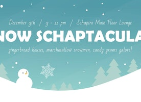 Snow Schaptacular