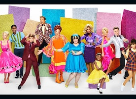 'Hairspray Live' continues a long tradition