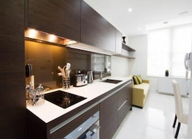 Five Reasons to stay in the Luxurious Serviced Apartments