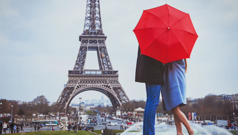 5 TOP RATED PARIS DAY TRIPS