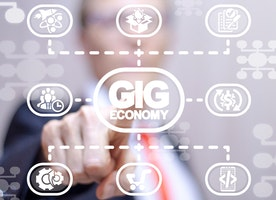 Gig Jobs: How to Utilize the Gig Economy to Get Ahead in Life