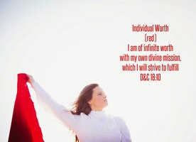 Let me be #Individual #Woman