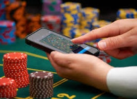 5 Reasons You Should Spend Some Time Playing at the Online Casino