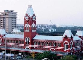 Tamilnadu Tourist Places