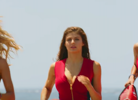 The New Baywatch Trailer is Pretty Much What You'd Expect: Further Fueling Body-Image Issues for Women Everywhere