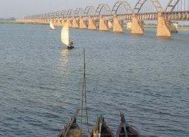 Andhra Pradesh Tourist Places