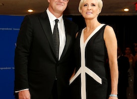 Mika Brzezinski says Clinton campaign wanted her 'pulled off the air'