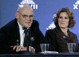 GOP's Mary Matalin is PETA's 'Person of the Year'