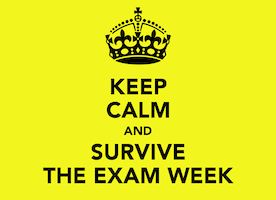 6 Tips for Surviving Finals Week