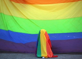 What Scared Young LGBT People Need To Hear Right Now