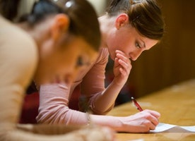 Wellesley Exam Guide