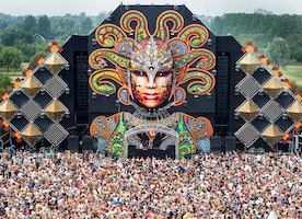 42 Of The Most Epic Dance Music Festivals That Aren't In America