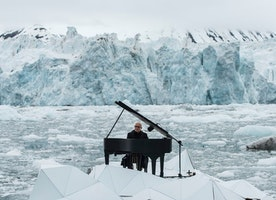 Powerful Performance on the Arctic