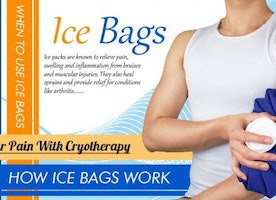 Heal Your Pain With Cryotherapy