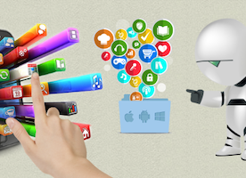 Tips to Choose Right Mobile App Development Company