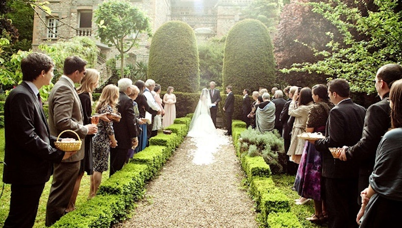Booking Your Perfect Wedding Venue
