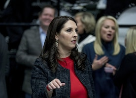 Donald Trump to name Ronna Romney McDaniel for RNC chair: Report