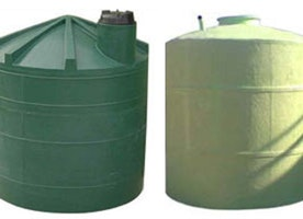 FRP storage Tank Manufacturers Explain Tank Inspection and Damages