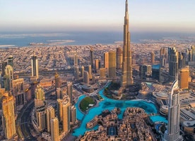The Magic of Dubai Read About It