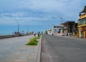 Pondicherry Tourist Places