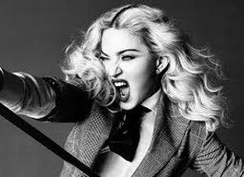 Billboard's Woman of the Year Madonna Gives Inspirational Speech