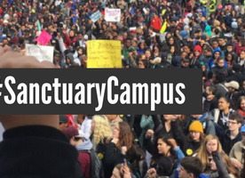 Walk-Out Protest to Make Smith a Sanctuary Campus