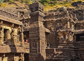 Tourist places in Maharashtra