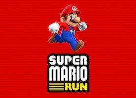 Super Mario Run App Review