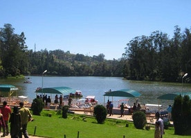 Must visit Tourist Places in Ooty