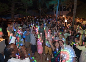 Ring in the New Year in the British Virgin Islands